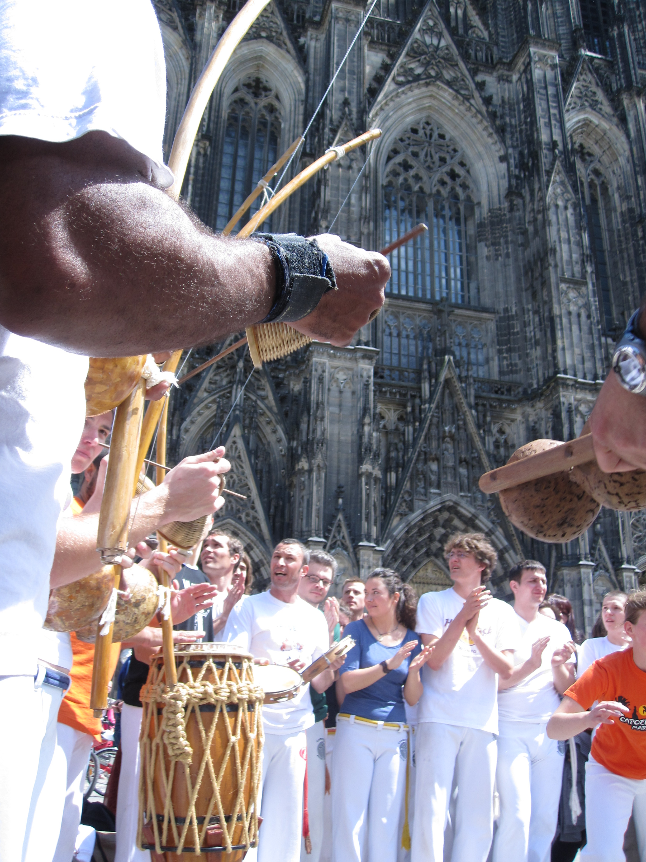 Capoeira Düsseldorf